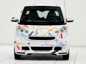 1 smart-ua.com.ua smart fortwo sprinkle by rolf sachs 3