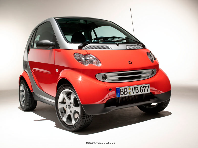 autowp.ru smart fortwo