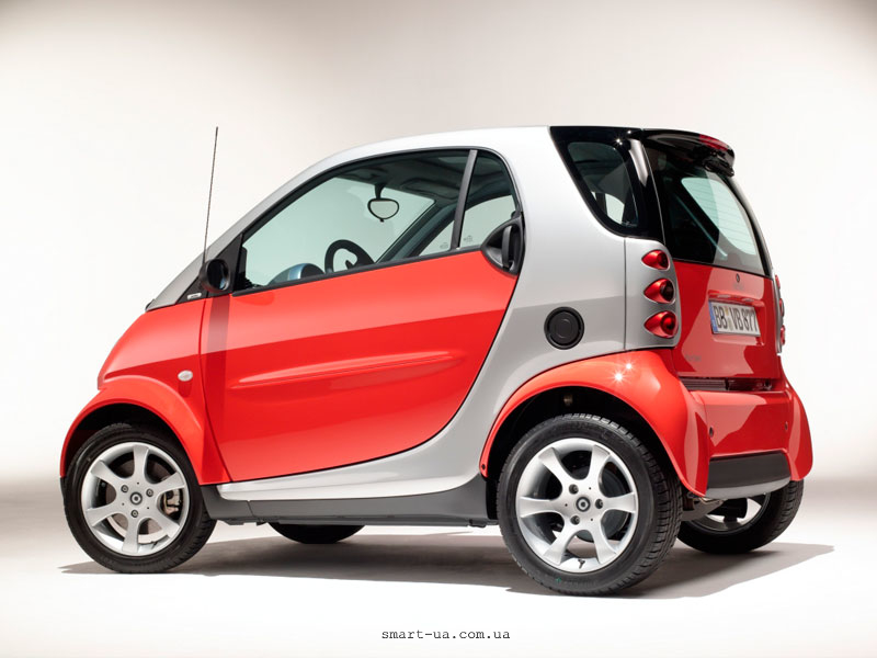 autowp.ru smart fortwo 1