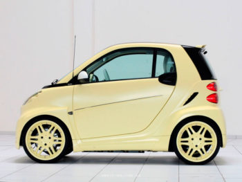 brabus ultimate high voltage concept 9 smart-ua.com.ua